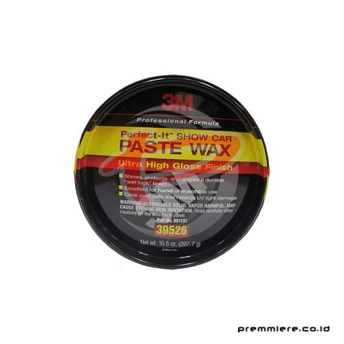 Perfect-It Show Car Paste Wax [39526]